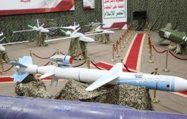 وزارة الدفاع : القوة الصاروخية للمليشيات يديرها خبراء إيرانيون