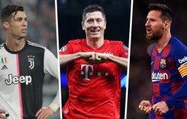 الفيفا واستفتاء.. لأفضل لاعب في العالم 2020.