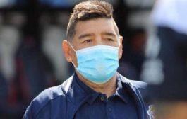 تقرير طبي جديد يثير التساؤلات حول وفاة مارادونا