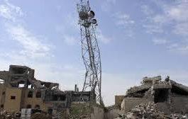 قطاع الاتصالات في اليمن وخسائره منذ اندلاع حرب 2015م
