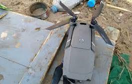 رصد 5 طائرات حوثية وإسقاط واحدة في الدريهمي