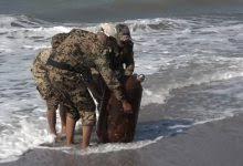 رصد 88 خرقاً حوثياً ..والعثور على لغم بحري على مياه البحر الأحمر