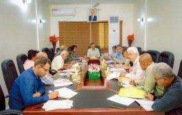 لملس يشدد على ضرورة حماية ممتلكات المواطنين الخاصة العامة في عدن