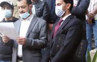 بيان تصعيدي صادر عن الطلاب اليمنيين المبتعثين للدراسة في جمهورية مصر العربية