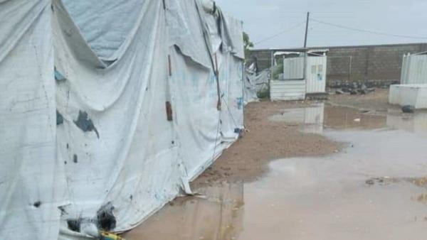 أكثر من ستة ألف أسرة في عدن دون مأوى آمن