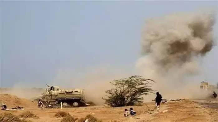 ضحايا ألغام الحوثي.. أجساد يمزّقها إرهاب المليشيات