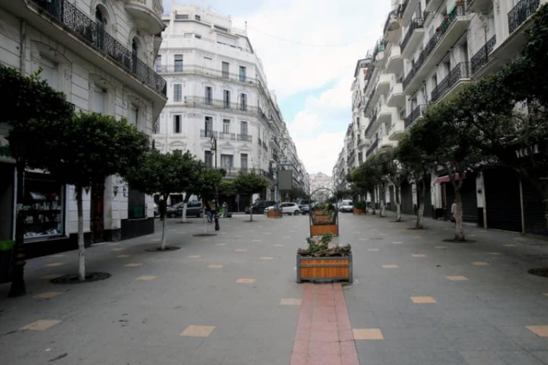 الجزائر: مدن بلا قلب