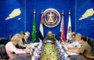 هيئة رئاسة الانتقالي ترفض تحركات عسكرية في شقرة