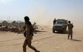القوات المشتركة تعلن مصرع عدد من المليشيات الحوثية بالتحيتا