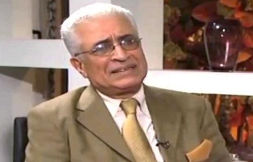 الدكتور محمد علي السقاف يدين اعتقال المتظاهرين في حضرموت