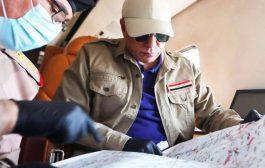 حرب داعش تعوّض لرئيس الوزراء العراقي عن تعذّر الإنجاز في ملفات أخرى