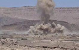 الحوثي يدخل مرحلة الانكسار النهائي.. مقتل العشرات وتدمير آليات في جبهات الجدعان وصرواح غربي مأرب