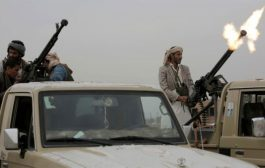 واشنطن تدعو الحوثيين إلى وقف الهجمات العسكرية على مأرب