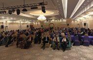 اختتام اعمال المؤتمر الثاني لجمعية أطباء عدن
