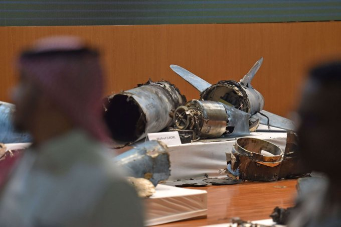 هجوم المسيّرات على القصر الملكي السعودي أنطلق من العراق
