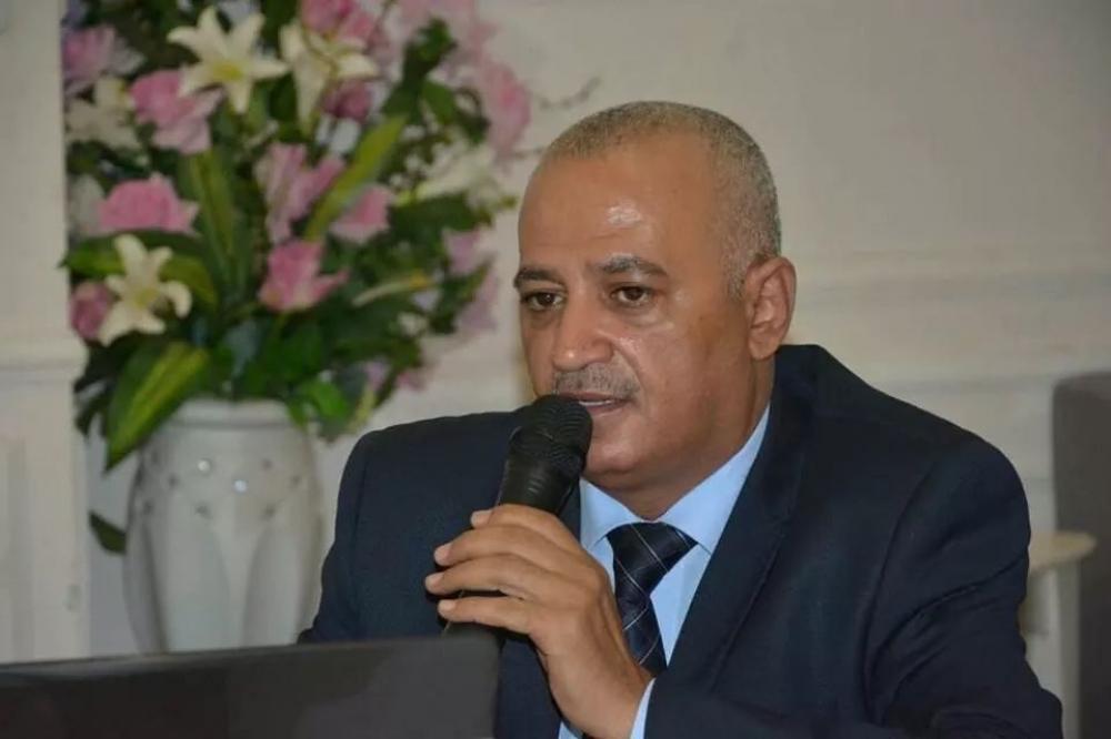 الشرجبي يطالب المجتمع الدولي بتغيير أسلوب تعامله مع ملف ناقلة صافر