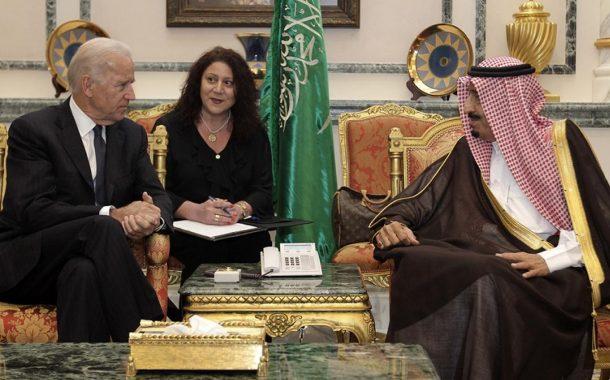 في اتصال هاتفي .. بايدن للملك سلمان: ملتزمون الدفاع عن أمن السعودية