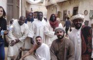 إيقاف مسلسل سعودي كان مقرر عرضه في رمضان القادم