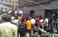 بالرصاص الحي . سلطة الإخوان تفرق احتجاجات طلابية في تعز