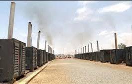 نفاذ الوقود يخرج منظومة كهرباء محافظتين عن العمل لأيام وتحذيرات من خروج محطة عدن