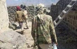 تعز : استكمال السيطرة على الريف الغربي لجبل حبشي