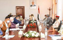 شمسان : يدعو قوات طارق والقوات المشتركة للمشاركة في تحرير تعز
