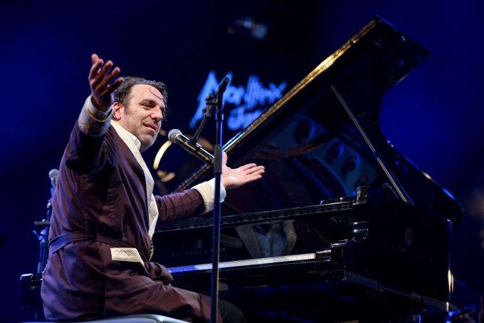 في ذكرى ميلاد بيتهوفن . أبرز عازفي البيانو في العالم يحتفون