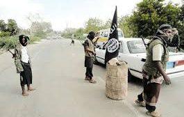 هجوم ارهابي على نقطة أمنية في ابين وسقوط قتلى وجرحى
