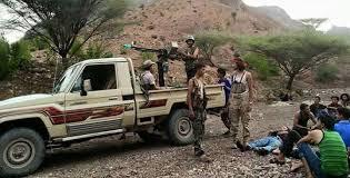 مقتل وإصابة حوثيين في هجوم بالشماسي