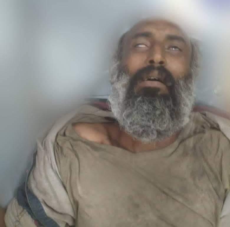 وفاة شخص بحادث دهس شمال حوطة لحج