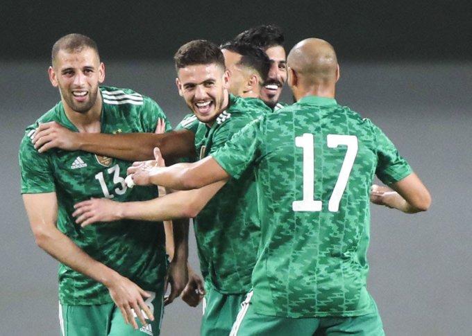 حضور عربي قياسي في نسخة 2022 من أمم أفريقيا