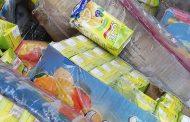 هيئة المواصفات والمقاييس ترفض منتجات مخالفة في ميناء المنطقة الحرة وشحن والوديعة