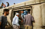 القطارات القاتلة تضاعف الغضب الشعبي في مصر