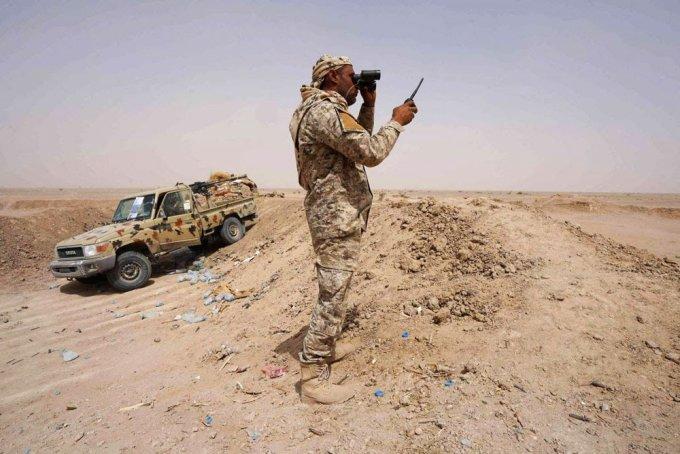 لإرهاق القوات المدافعة عن مأرب .. الحوثيون يستخدمون أسلوب الأمواج البشرية