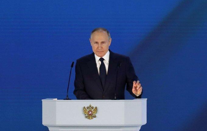 بأي ثمن .. بوتين مُصرّ على استعادة عظمة روسيا