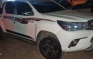 قوات الحزام الأمني بعدن تستعيد سيارة خلال ساعات من سرقتها