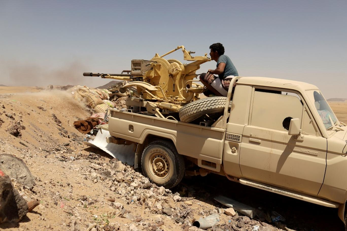 المساران المتوازيان... اليمن والنووي الإيراني
