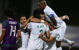 الأهلي السعودي الأوفر حظا للتأهل آسيويا