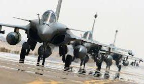 متمردون في تشاد يتهمون فرنسا بشن ضربة جوية ضدهم