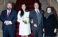 تعرف على المرأة الجزائرية التي تزوجت حفيد نابليون