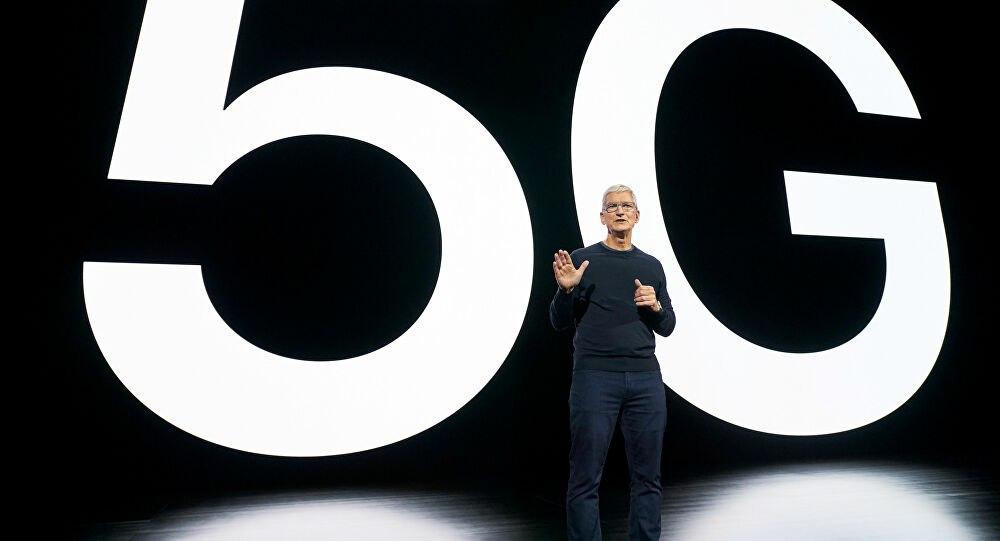 تعرف على المدينتين العربيتين اللتين دخلتا قائمة أسرع شبكات «5G» حول العالم