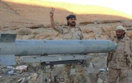 هو الرابع خلال 72 ساعة .. ميليشيا الحوثي تستهدف مأرب بصاروخ باليستي