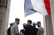 ملف الانقلاب لم يغلق في فرنسا: ضباط يتبنون تحذيرات زملائهم المتقاعدين من تفكك الدولة