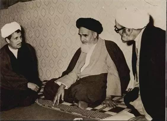 كيف تدير إيران شبكة الحلفاء والمليشيات في الشرق الأوسط ؟!