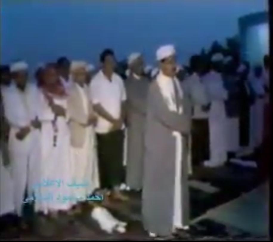 رسالة الشيخ الجليل .. يحيىقحطان