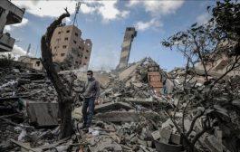 حذر من سيناريو كارثي .. جنرال إسرائيلي سابق: دمرنا غزة وفشلنا بوقف صواريخ
