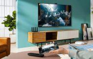 اصدار أول تلفاز من هواوي يلتقط صور السيلفي