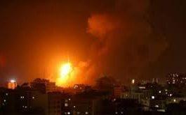 انفجار يهز مأرب ..وتصعيد حوثي بالجهة الغربية للمحافظة