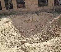 الحوثي يستهدف مسجداً مكتظ بالمصلين بالبيضاء