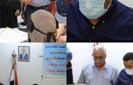 وزارة الصحة تقيم حفل تكريمي في عدن